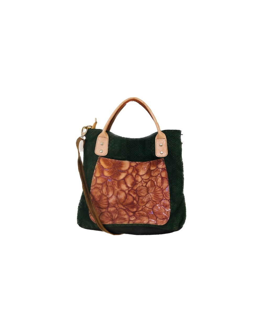 Due to Bag 01